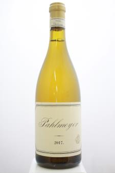 Pahlmeyer Chardonnay 2017