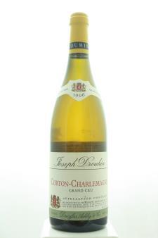 Joseph Drouhin (Maison) Corton-Charlemagne 1996