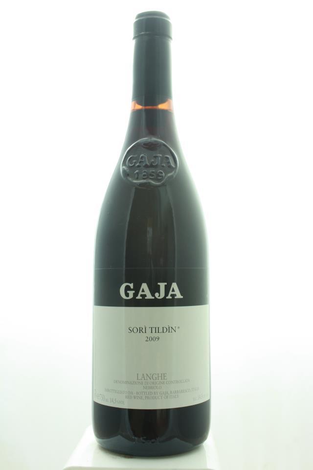 Gaja Sorì Tildìn 2009