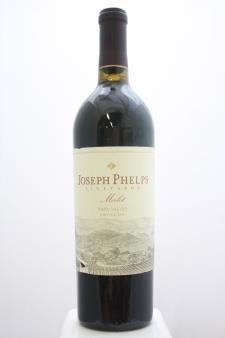 Joseph Phelps Merlot Napa Valley 2006