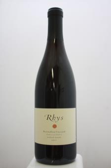 Rhys Pinot Noir Bearwallow Vineyard 2011