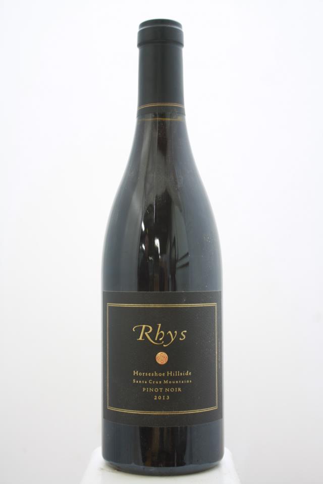 Rhys Pinot Noir Horseshoe Hillside 2013
