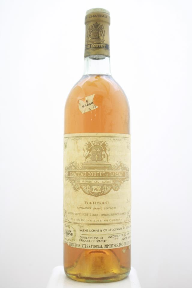Coutet 1983