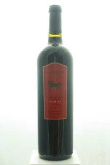 Tamber Bey Rabicano Deux Chevaux Vineyard 2007