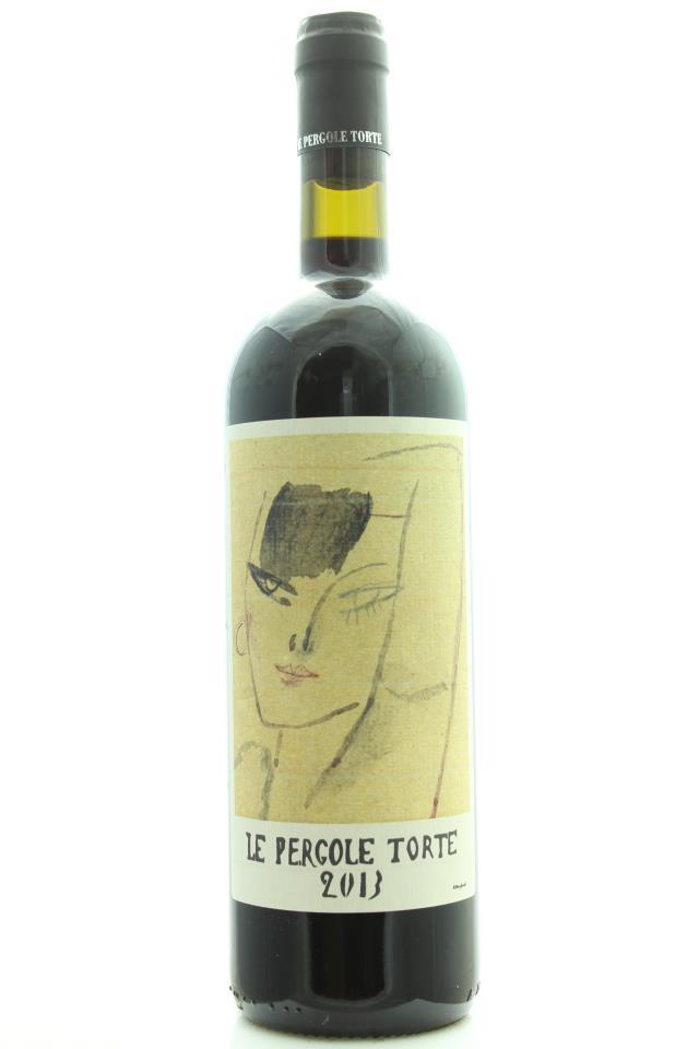 Montevertine Le Pergole Torte 2013
