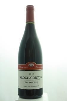 Meuneveaux Aloxe-Corton 1er Cru 2015