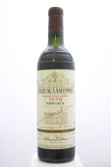 Lascombes 1978