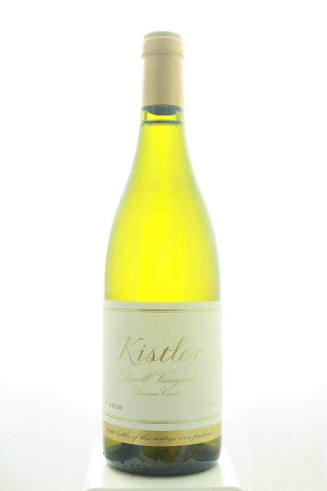 Kistler Chardonnay Durell Vineyard 2011