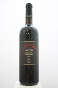 Castiglion del Bosco Brunello di Montalcino Campo Del Drago 2005