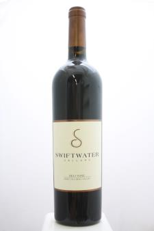 Swiftwater Cellars Proprietary Red 2008