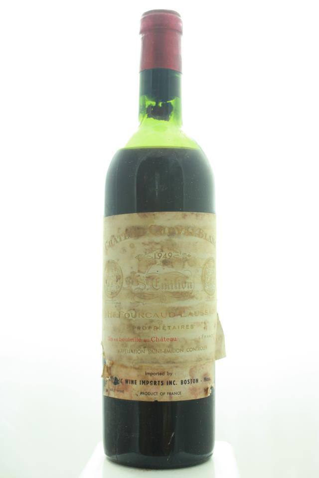 Cheval Blanc 1949