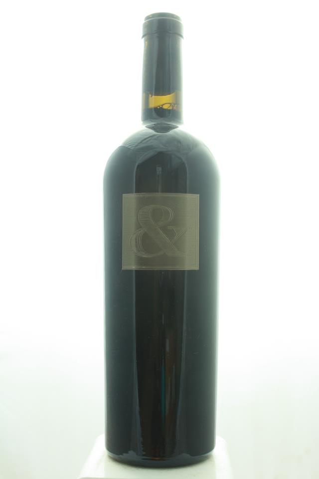 Levy & McClellan Proprietary Red Ampersand 2007