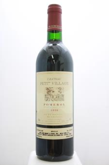 Petit Village 1990