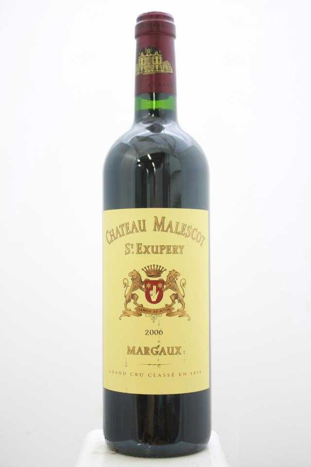 Malescot St. Exupery 2006