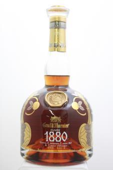 Grand Marnier Liqueur Cuvée 1880 NV