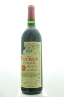 Petrus 1993