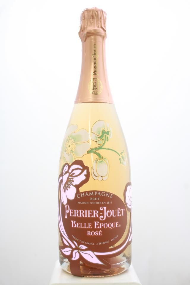 Perrier-Jouët Fleur Belle Epoque Rosé Brut Luminar 2012
