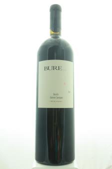 Bure Cabernet Sauvignon Duration 2010