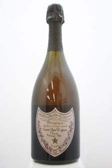 Moët & Chandon Dom Pérignon Brut Rosé 1985