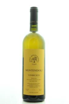Montenidoli Toscana Bianco Vinbrusco 2009