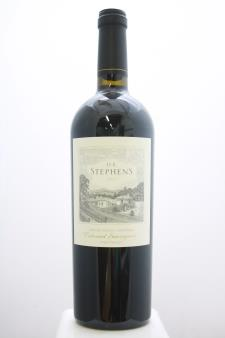 D.R. Stephens Cabernet Sauvignon Moose Valley 2003