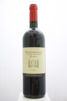 Antonelli Montefalco Rosso 2002