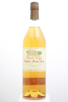 Domaine Vaudon Cognac Fins Bois NV