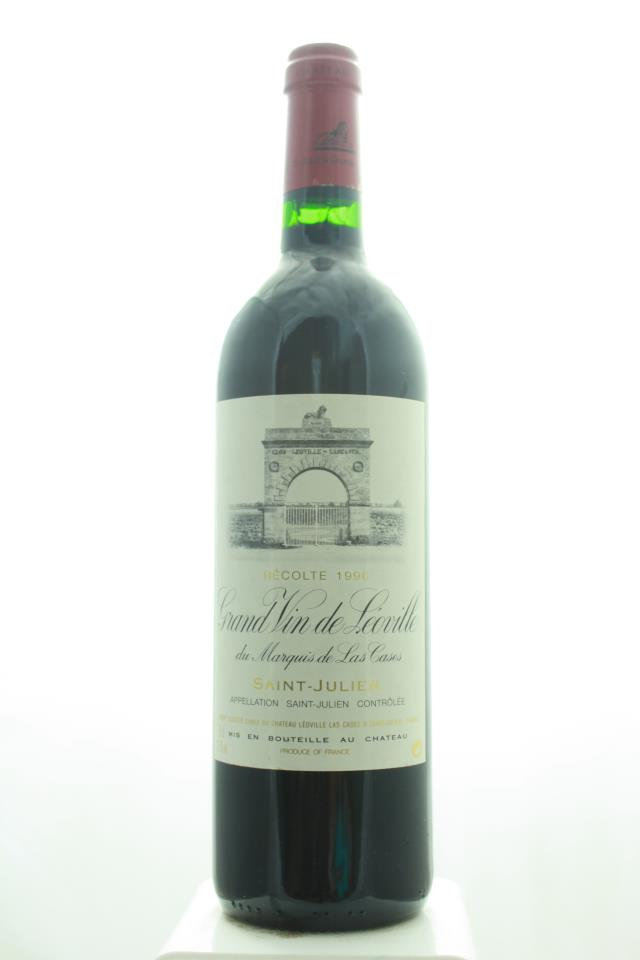 Léoville-Las Cases 1996
