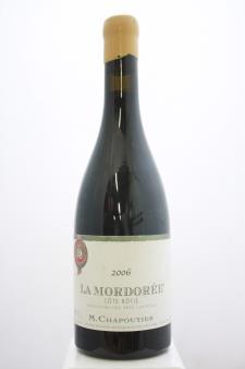 M. Chapoutier Côte-Rôtie La Mordorée 2006