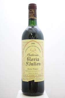 Gloria 1984