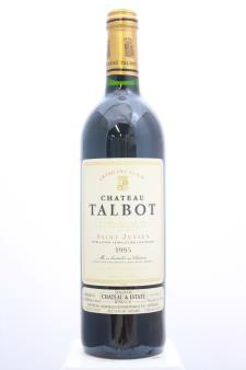 Talbot 1995