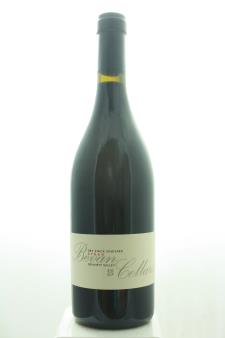 Bevan Cellars Syrah Dry Stack Vineyard 2007