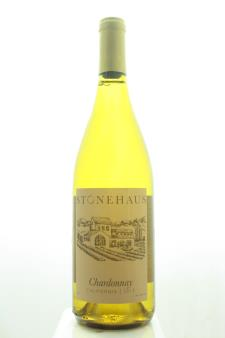 Stonehaus Chardonnay 2013