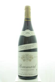 Paul Garaudet Pommard 1996