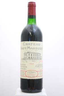 Haut-Marbuzet 1995