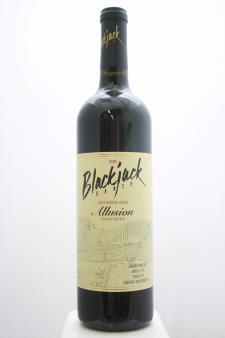 Blackjack Ranch Proprietary Red Allusion 2009