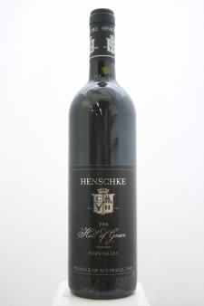 Henschke Shiraz Hill of Grace 1996