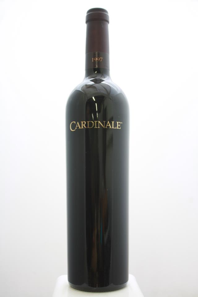 Cardinale 1997
