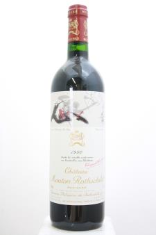 Mouton Rothschild 1996