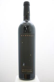 Anomaly Cabernet Sauvignon 2001