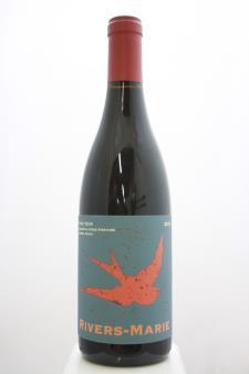 Rivers-Marie Pinot Noir Occidental Ridge Vineyard 2018