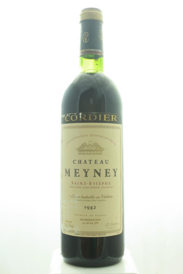 Meyney 1982