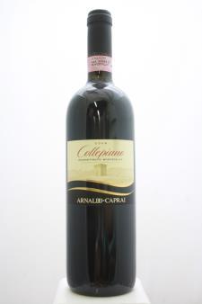 Arnaldo-Caprai Sagrantino di Montefalco Collepiano 2004