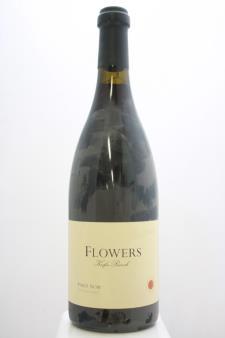 Flowers Pinot Noir Keefer Vineyard 2003