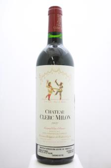 Clerc Milon 2002