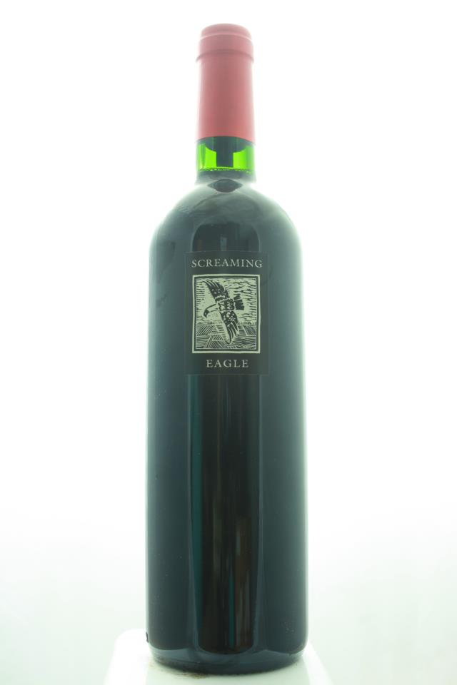 Screaming Eagle Cabernet Sauvignon 2015