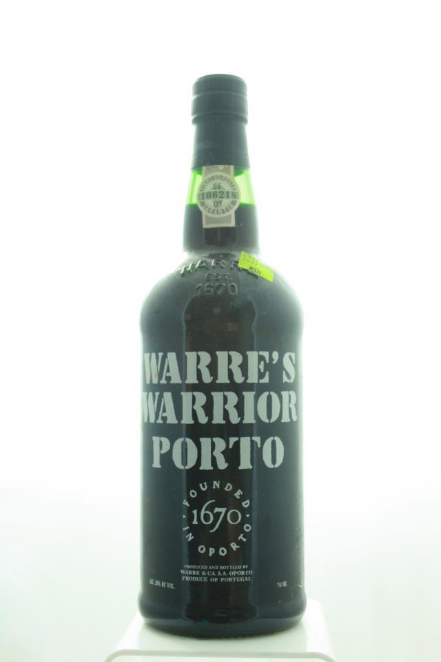 Warre's Warrior Porto NV