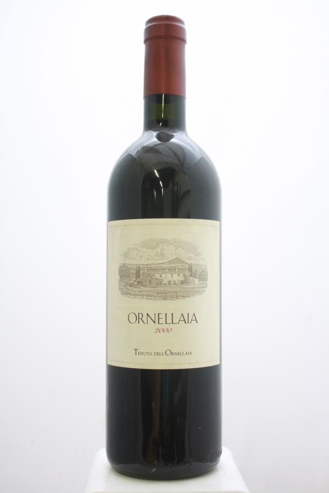 Tenuta dell'Ornellaia Ornellaia 2000