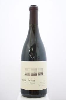 Joseph Phelps Freestone Pinot Noir Sonoma Coast 2015