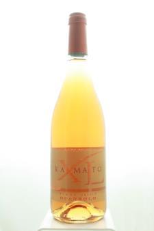 Scarbolo Pinot Grigio Il Ramato Rosato 2012